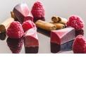 Arômes / Qualité / Créativité Au cœur des tendances ! - Créations aromatiques pour l'industrie alimentaire. Découvrez notre gamme d'arômes PREMIUM pour boissons, biscuiterie, produits laitiers, chocolats, glaces… Un goût authentique, le meilleur de la nature exprimé avec intensité au cœur d'arômes de qualité. Ne passez pas à côté !