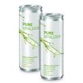 Pure Vitalizer prémélange de boisson - stimule l'énergie et le fitness