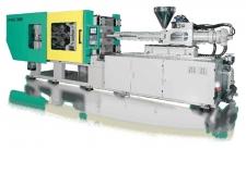 Fournisseur de solution  en emballage plastique (Machine, moule et robot IML ) - La Série  d'injection plastique YIZUMI PAC/PAC-K High Speed pour emballage à Parois fines avc iml et Solution clés en main pour   PET Préforme avec la série Pet-ECO 48