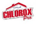 CHLOROXPRO - gamme complète détergents domestiques et collectivités<br /> shampoing Auto et antigel liquide de refroidissement véhicules