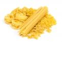 Pastazym et EMCEdur - Améliore la texture et la viscocité des pâtes et des nouilles, et réduit les pertes à la cuisson.