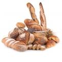 BaguettePlus : - Un améliorant allemand spécialement développé pour la baguette algérienne ( volume et coup de lame bien développés).